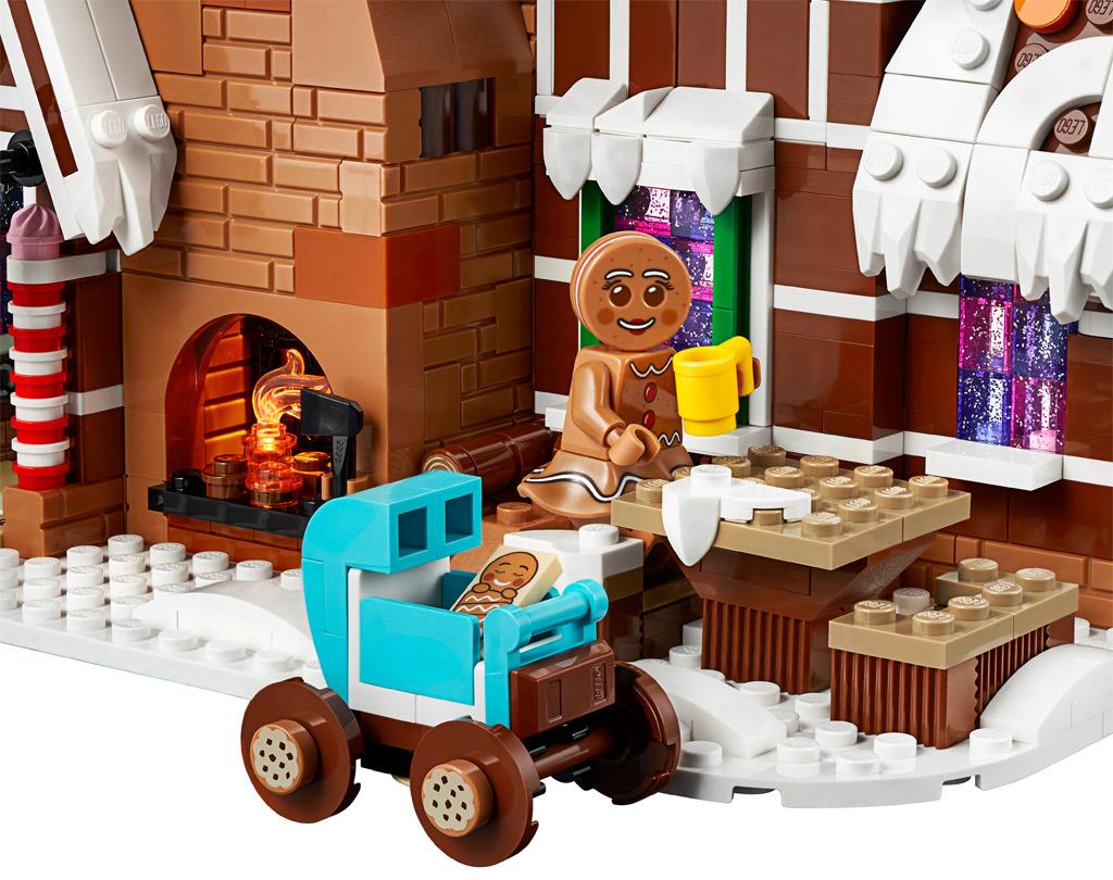 lego-creator-expert-10267-lebkuchenhaus-gingerbread-house-2019-kinderwagen-haus zusammengebaut.com