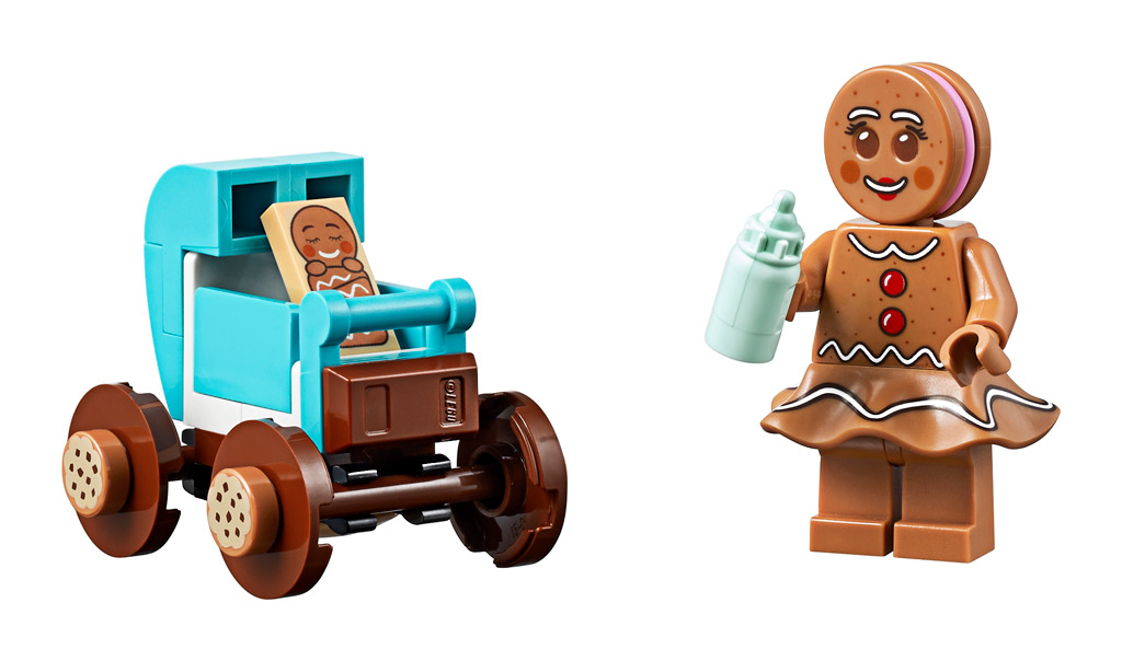 lego-creator-expert-10267-lebkuchenhaus-gingerbread-house-2019-kinderwagen-mama zusammengebaut.com
