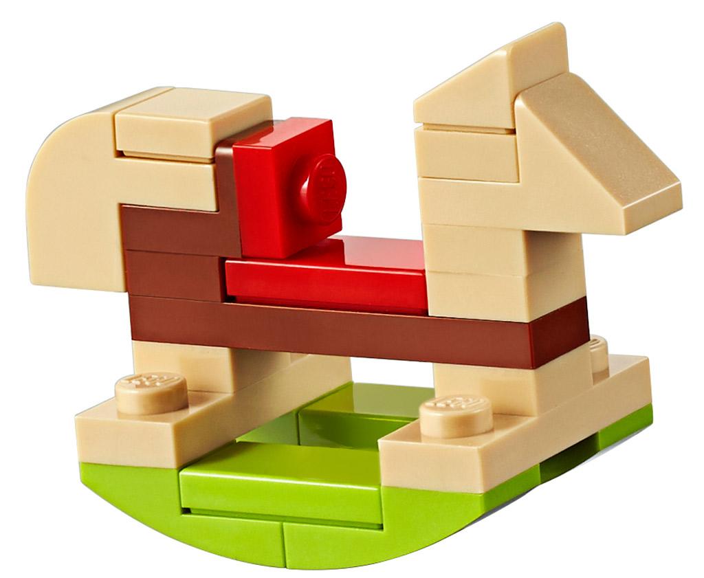 lego-creator-expert-10267-lebkuchenhaus-gingerbread-house-2019-schaukelpferd zusammengebaut.com