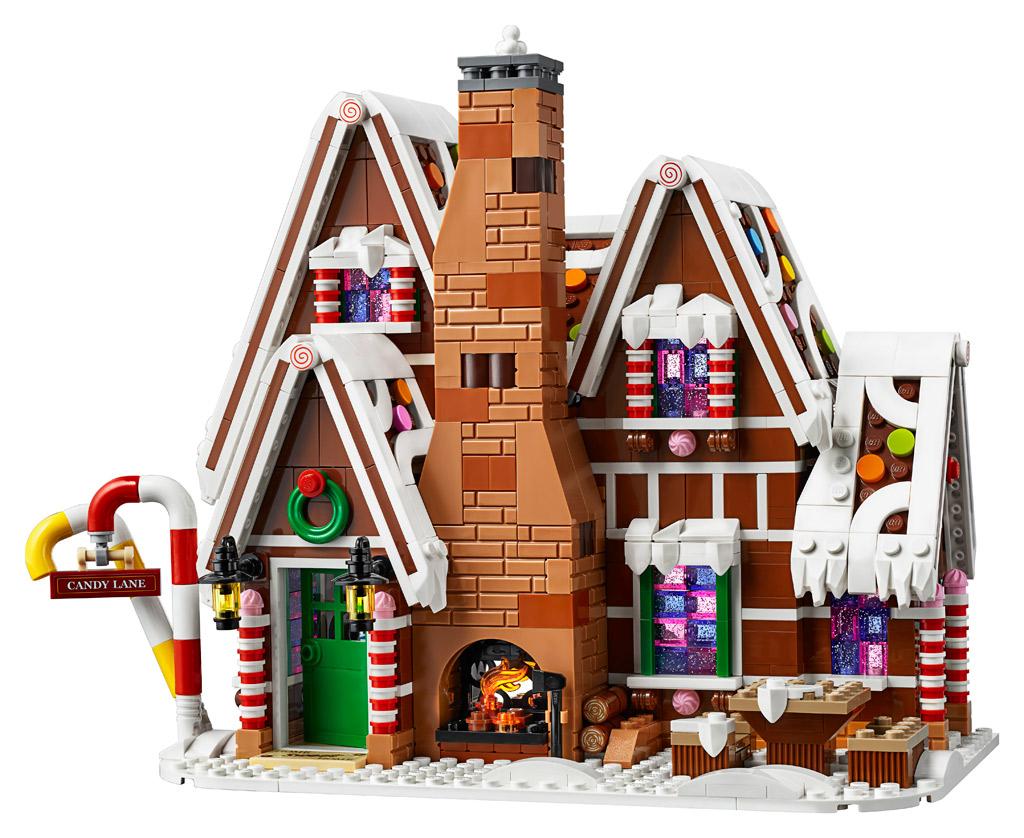 lego-creator-expert-10267-lebkuchenhaus-gingerbread-house-2019-seite zusammengebaut.com