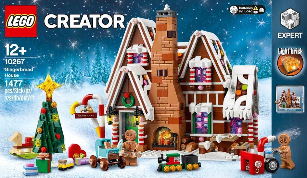 lego-creator-expert-10267-lebkuchenhaus-gingerbread-house-2019-voderseite zusammengebaut.com