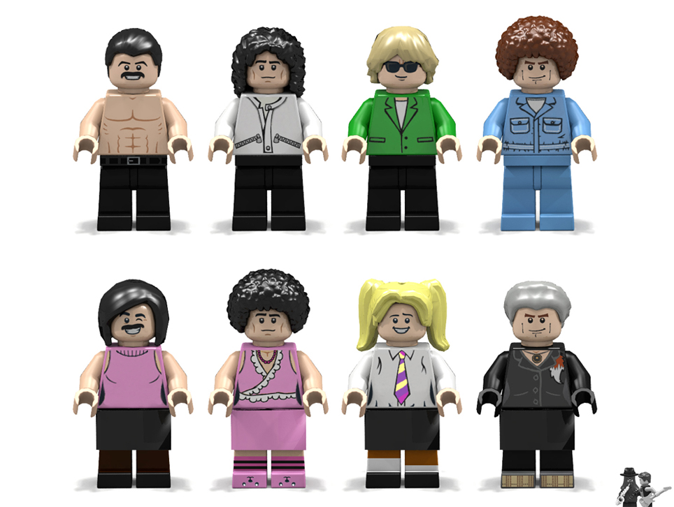lego-ideas-queen-i-want-to-break-free-minifiguren-han-sbricksteen zusammengebaut.com