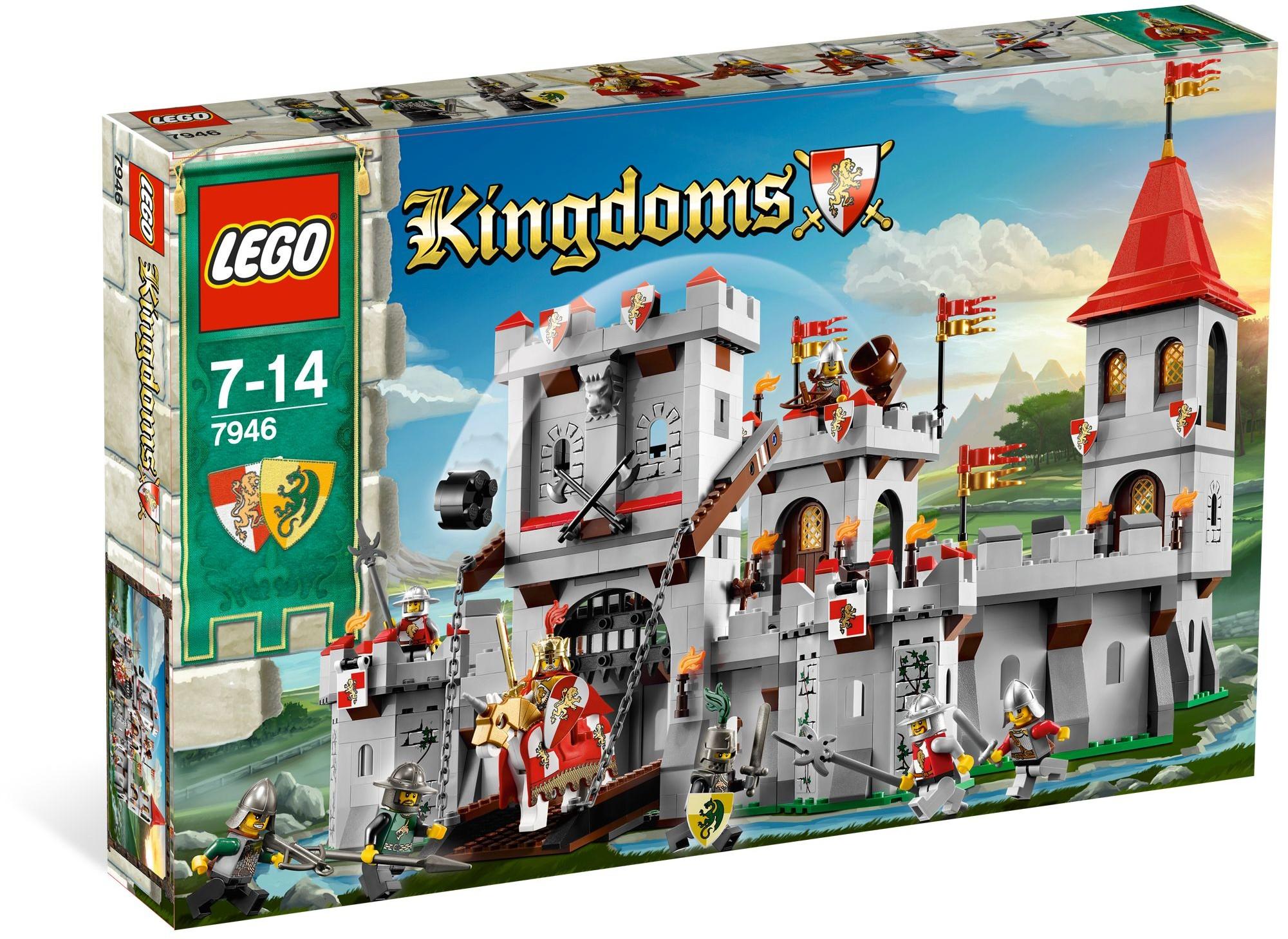 lego-kingdoms-7946-2010 zusammengebaut.com
