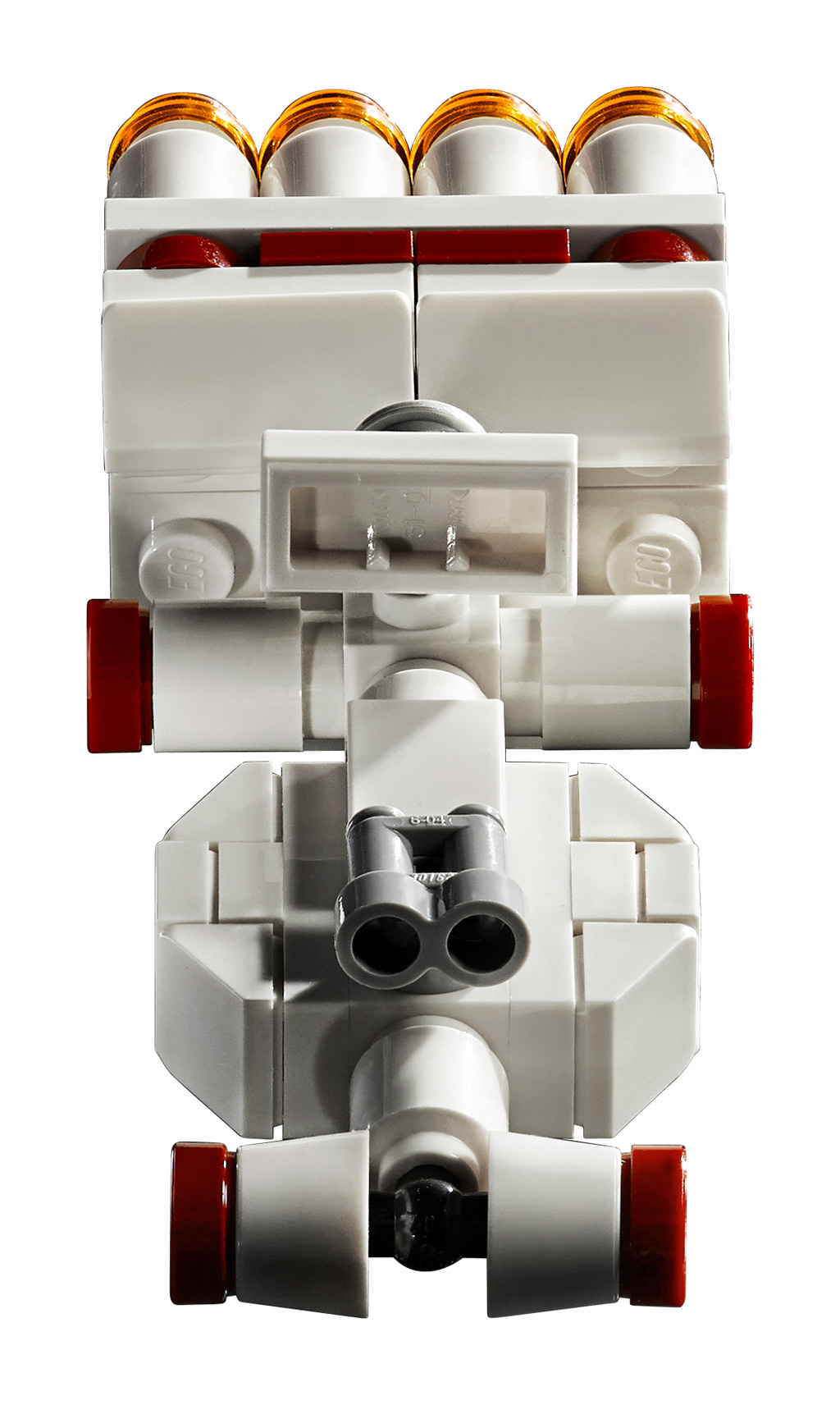 lego-star-wars-75252-ucs-imperial-star-destroyer-2019-tantive-v-front-ansicht zusammengebaut.com