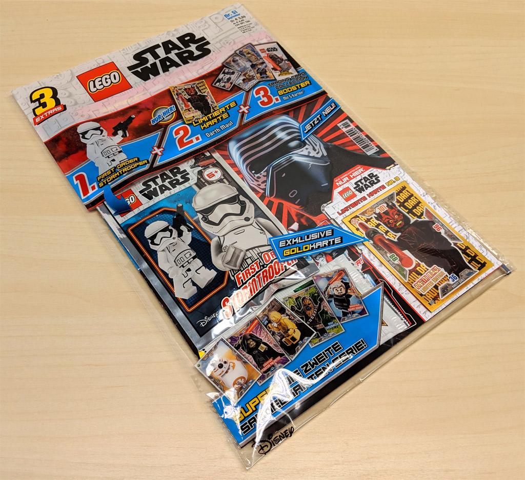 lego-star-wars-magazin-first-order-stormtrooper-cover-2019-zusammengebaut-andres-lehmann zusammengebaut.com