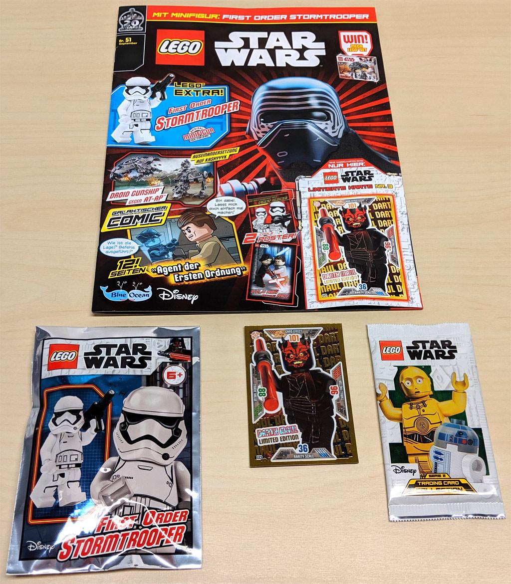 lego-star-wars-magazin-first-order-stormtrooper-cover-inhalt-2019-zusammengebaut-andres-lehmann zusammengebaut.com