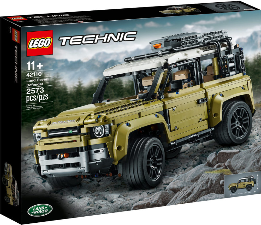 lego-technic-42110-land-rover-defender-box-front-2019 zusammengebaut.com