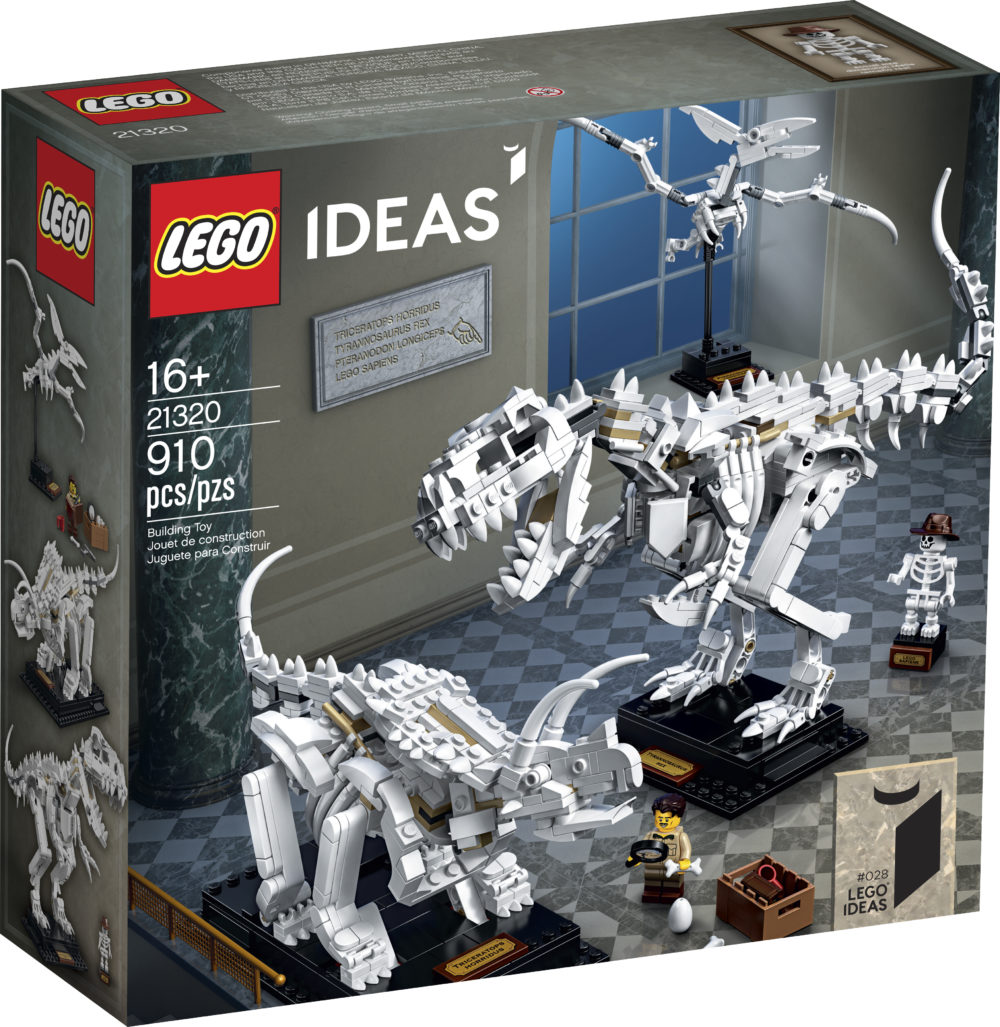 lego-ideas-21320-dinosaur-fossils-2019-box-vorne zusammengebaut.com
