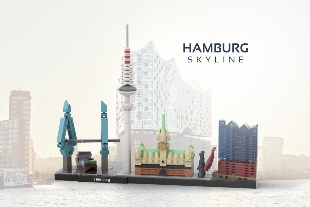 lego-hamburg-skyline zusammengebaut.com