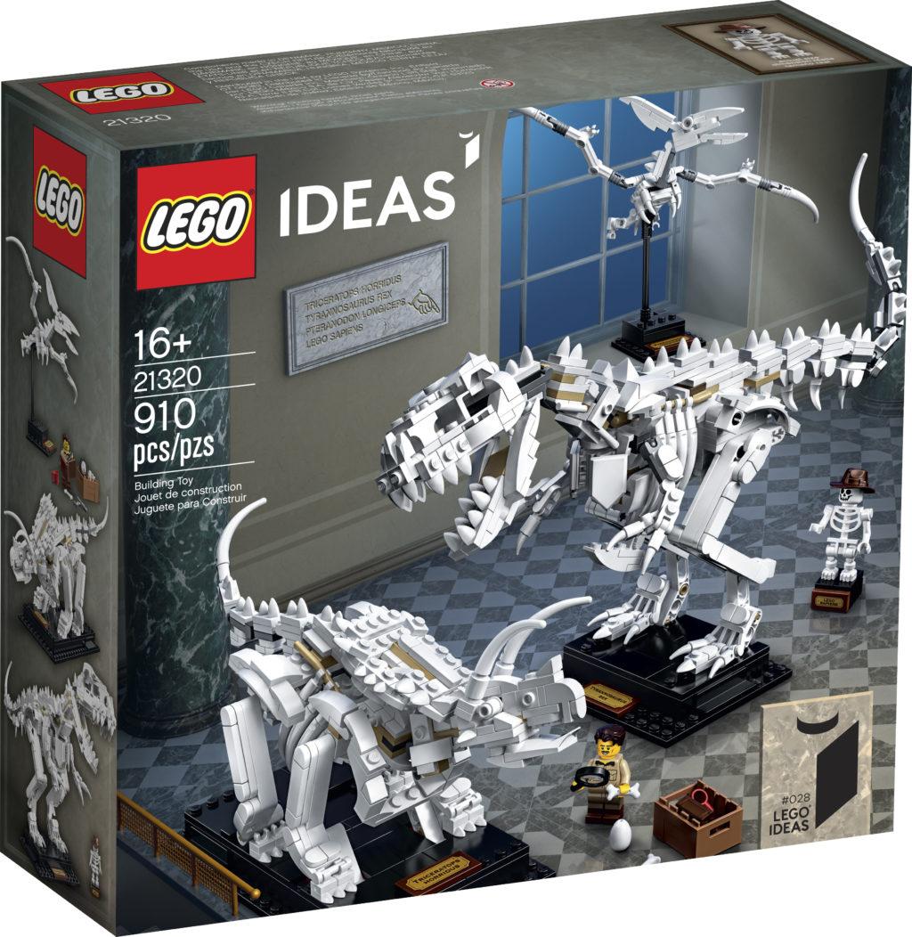 lego-ideas-21320-dinosaur-fossils-box-2019-front zusammengebaut.com