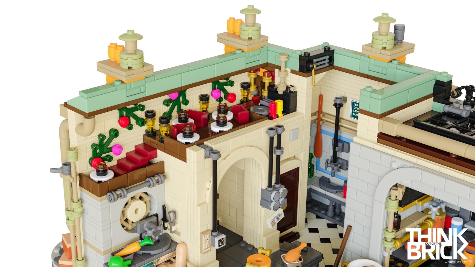 lego-ideas-ratatouille-open-the-doors-inneres-brick-project zusammengebaut.com