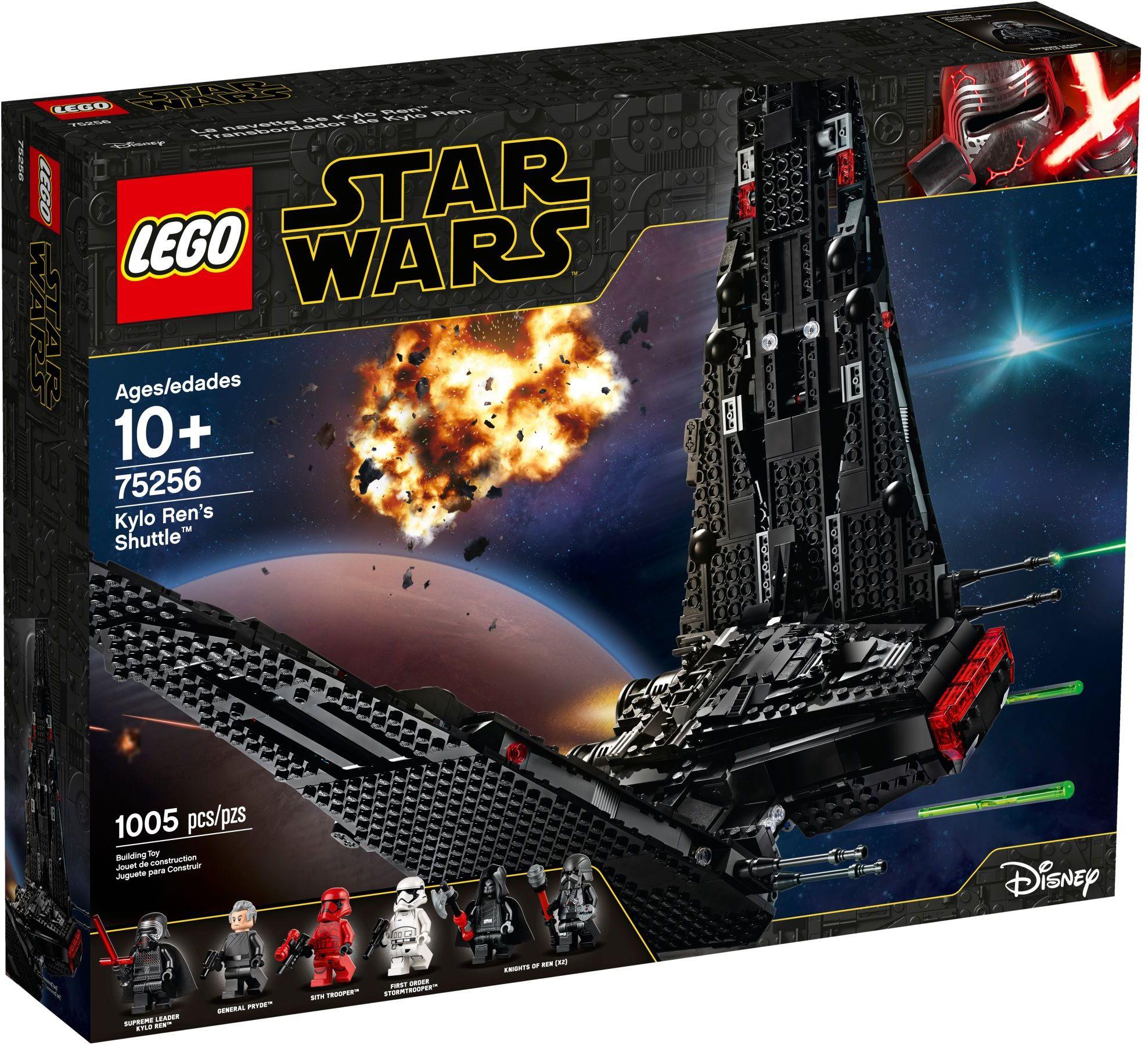 lego-star-wars-75256-kylo-rens-shuttle-box-2019 zusammengebaut.com