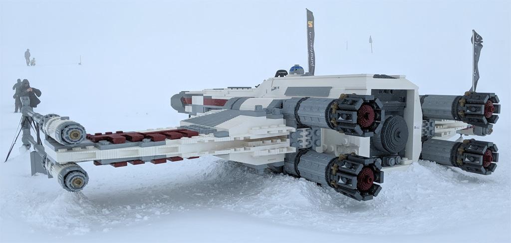 lego-star-wars-x-wing-nachbau-heck-jungfraujoch-2019-zusammengebaut-andres-lehmann zusammengebaut.com
