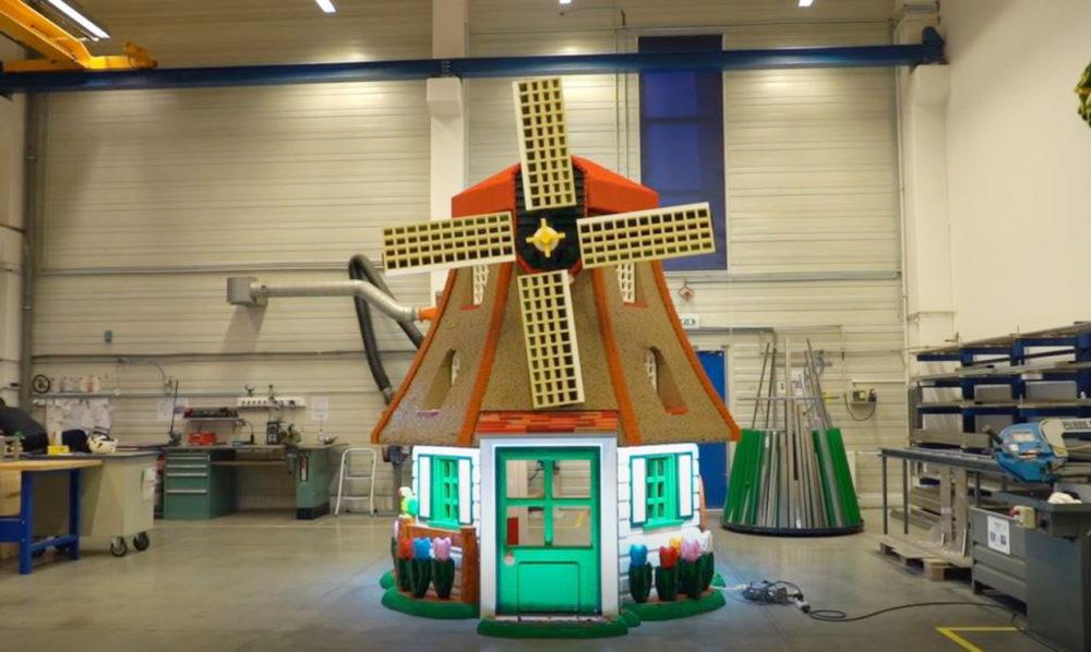 windmuehle-lego-amsterdam-store zusammengebaut.com
