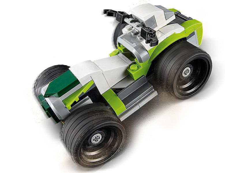 31103-lego-creator-sports-car-raketenfahrzeug-2020-inhalt-2 zusammengebaut.com