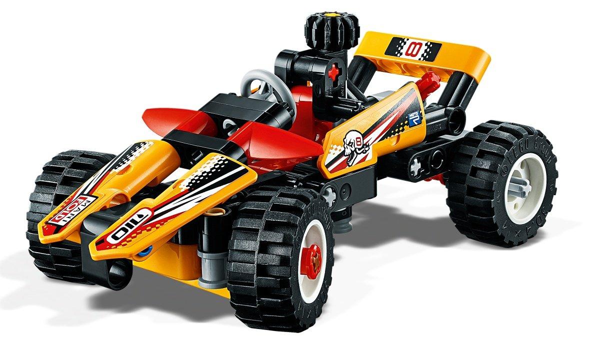 42101-lego-technic-buggy-inhalt zusammengebaut.com