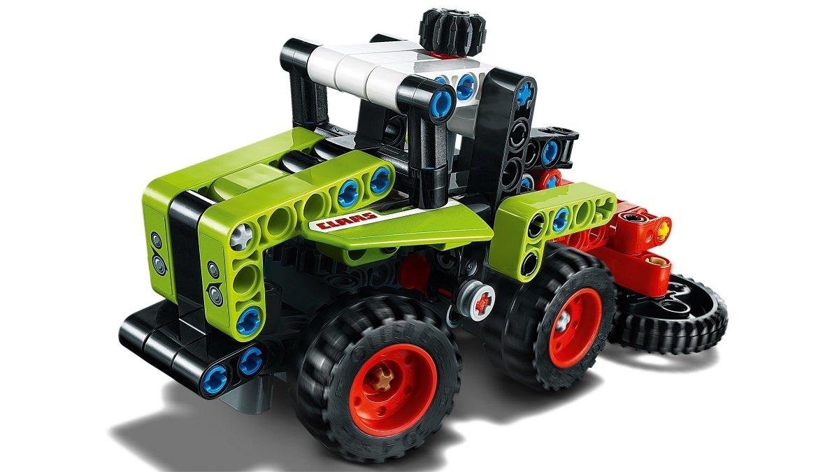 42102-lego-technic-mini-claas-xerion-inhalt-2020 zusammengebaut.com