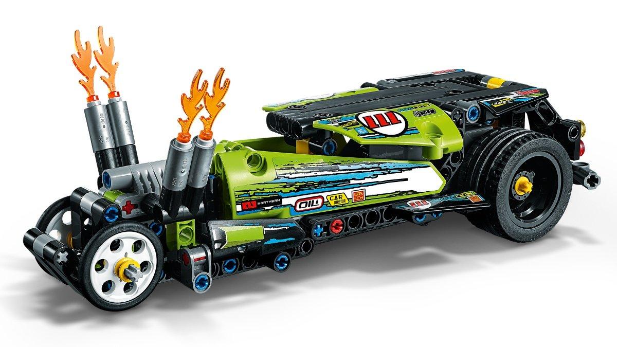 42103-lego-technic-dragster-inhalt-2020 zusammengebaut.com