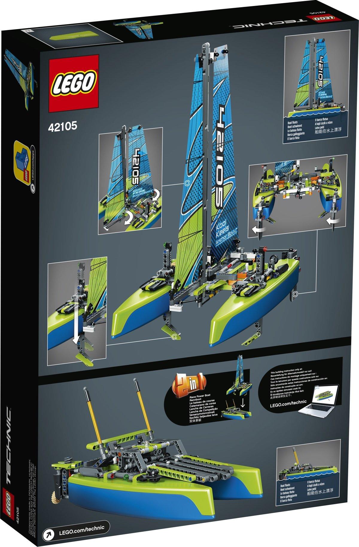 42105-lego-technic-catamaran-box-back-2020 zusammengebaut.com