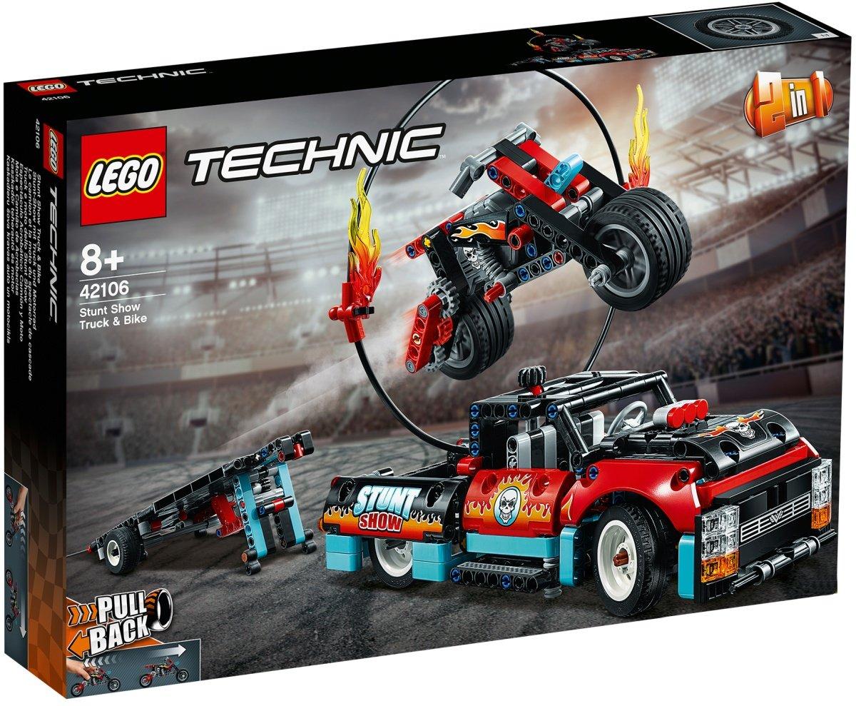 42106-lego-technic-stunt-show-truck-bike-box-2020 zusammengebaut.com