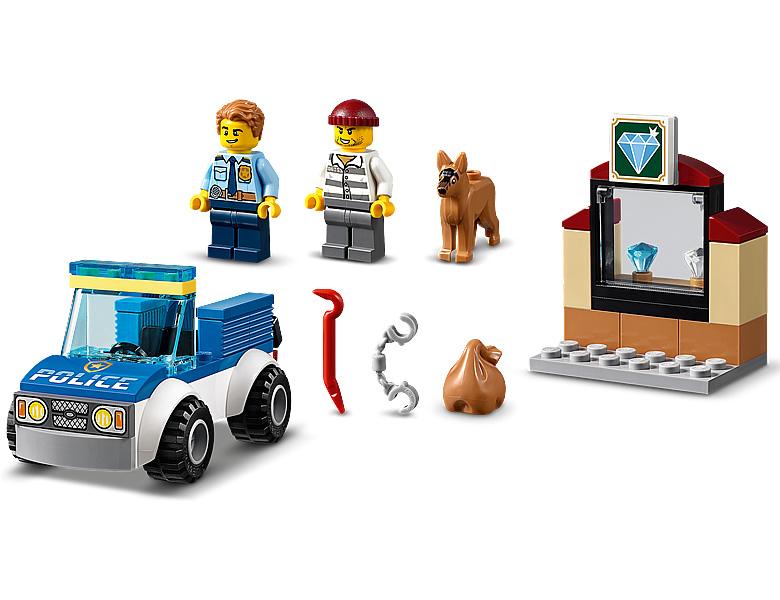 60241-lego-city-police-dog-unit-inhalt zusammengebaut.com