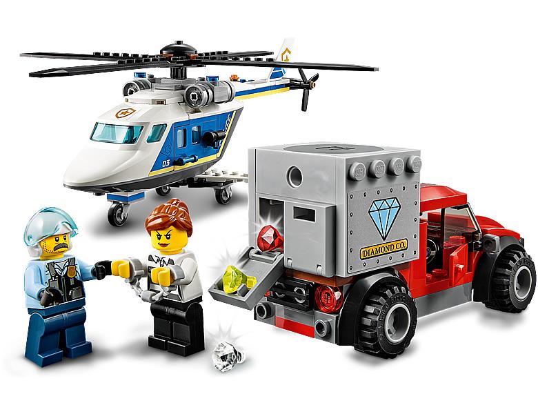 60243-lego-city-police-helicopter-chase-inhalt zusammengebaut.com