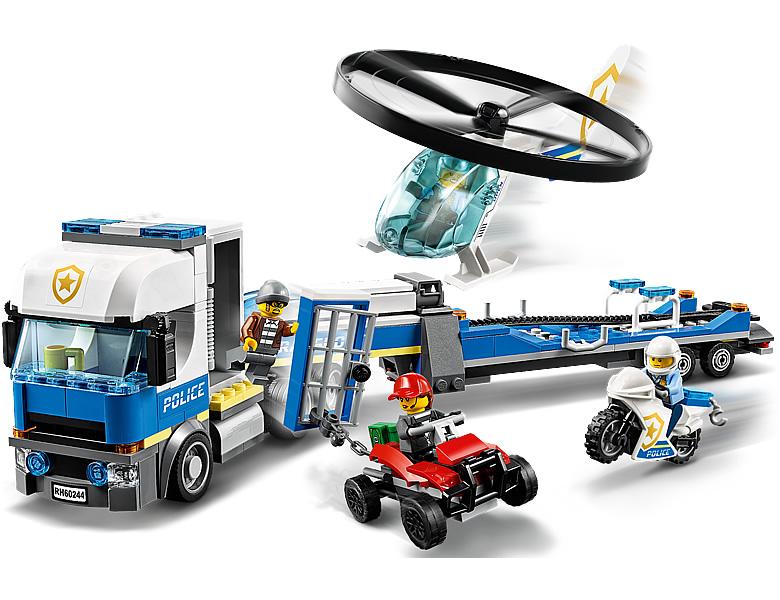 60244-lego-city-police-helicopter-transport-inhalt zusammengebaut.com
