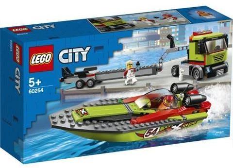 Lego city neuheiten 2020