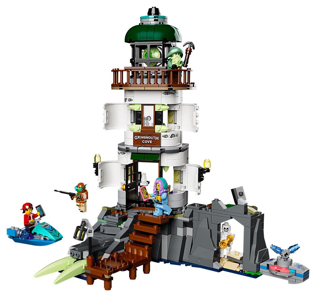 lego-Hidden-side-70431-der-leuchtturm-der-dunkelheit-inhalt-2020 zusammengebaut.com