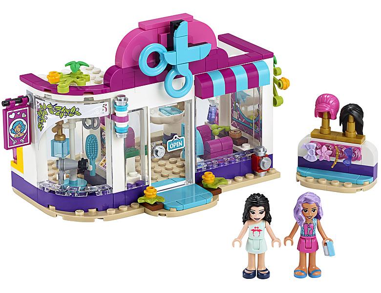 lego-friends-hair-alon-haare-41391-2020-inhalt zusammengebaut.com