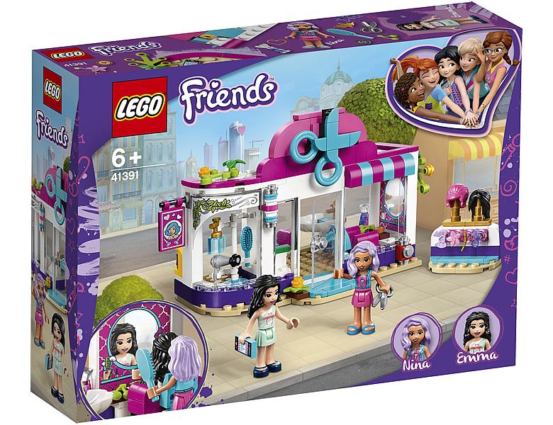 lego-friends-hair-alon-haare-41391-2020 zusammengebaut.com