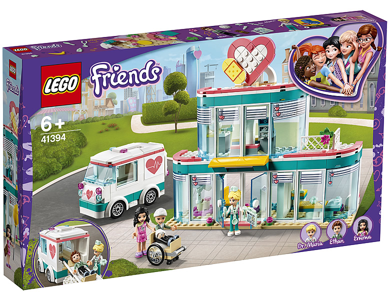 lego-friends-heartlake-city-hospital-41394-2019-box-krankenhaus zusammengebaut.com