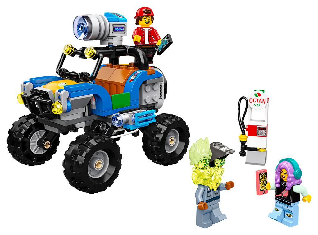 lego-hidden-side-70428-jacks-strandbuggy-inhalt-2020 zusammengebaut.com