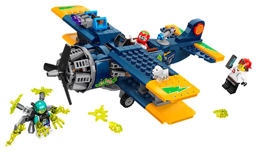 lego-hidden-side-70429-el-fuegos-stunt-flugzeug-inhalt-2020 zusammengebaut.com
