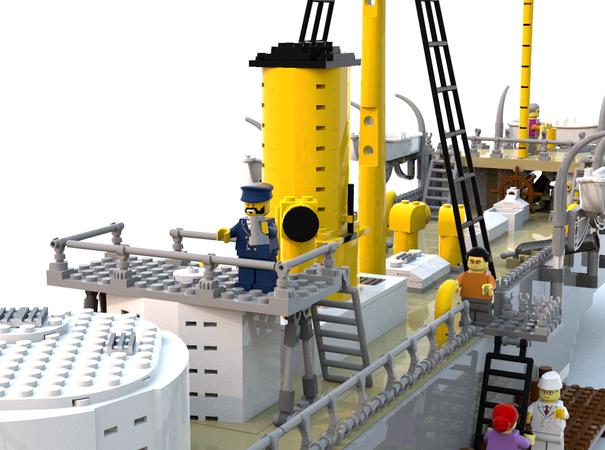 lego-ideas-the-huascar-aldrin-schiff-4 zusammengebaut.com