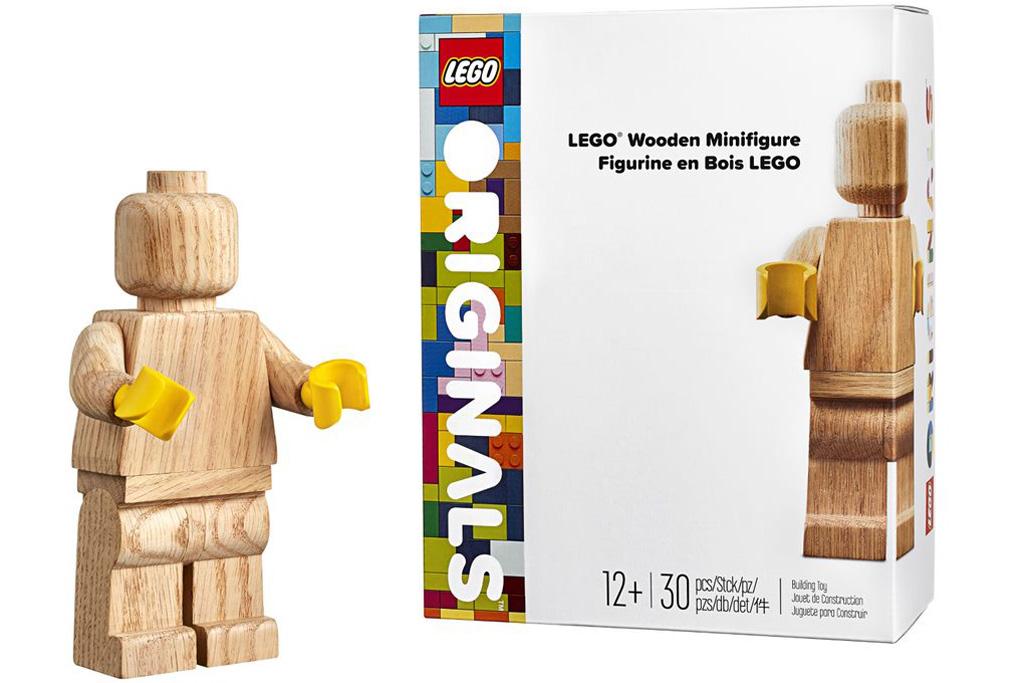 lego-originals-upscaled-wooden-minifigure-853967-2019-box zusammengebaut.com