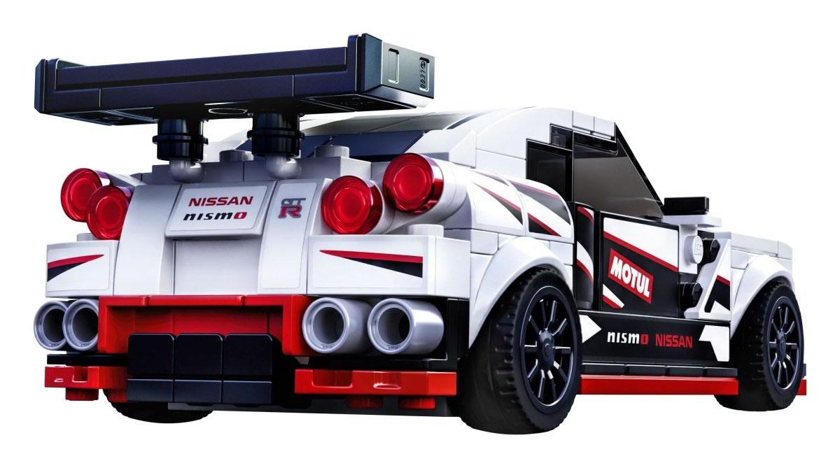 lego-speed-champions-76896-nissan-gtr-nismo-heck-2020 zusammengebaut.com