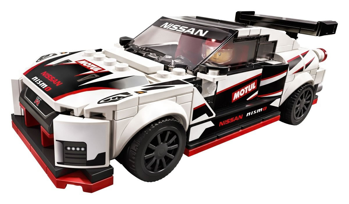 lego-speed-champions-76896-nissan-gtr-nismo-inhalt-2020 zusammengebaut.com