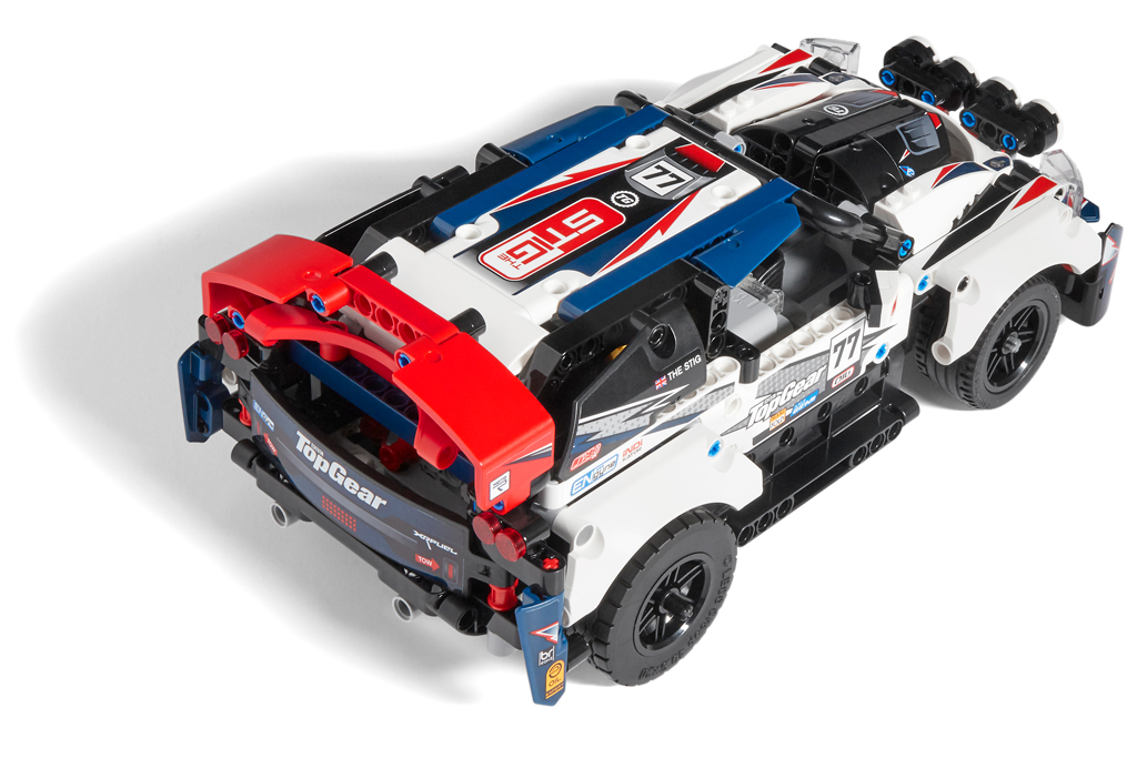 lego-technic-42109-app-controlled-top-gear-rally-car-2019-draufsicht-back zusammengebaut.com