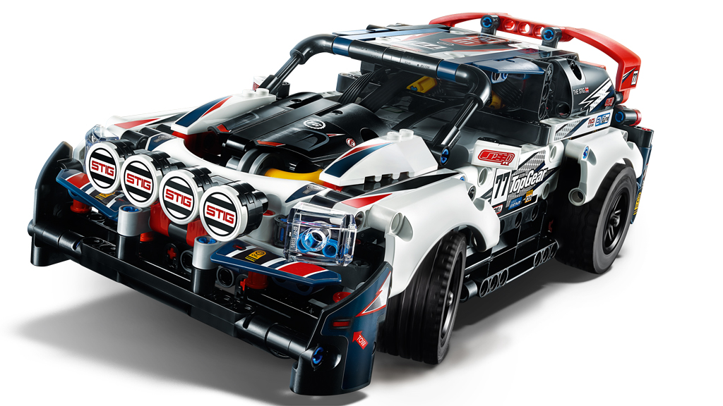 lego-technic-42109-app-controlled-top-gear-rally-car-2019-front zusammengebaut.com