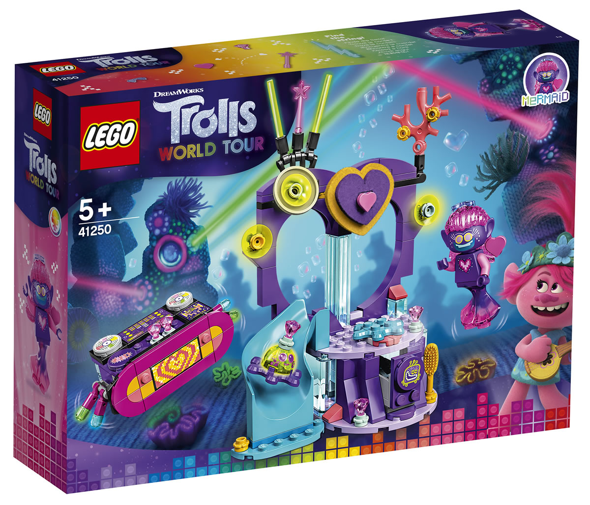 41250-lego-trolls-techno-reef-dance-party-box-2020 zusammengebaut.com