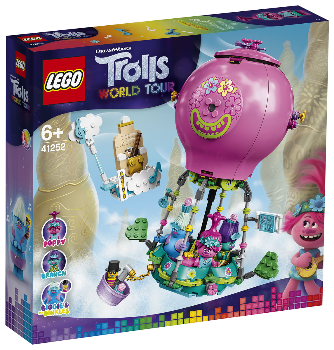 41252-lego-trolls-poppy-air-balloon-adventure-box-2020 zusammengebaut.com