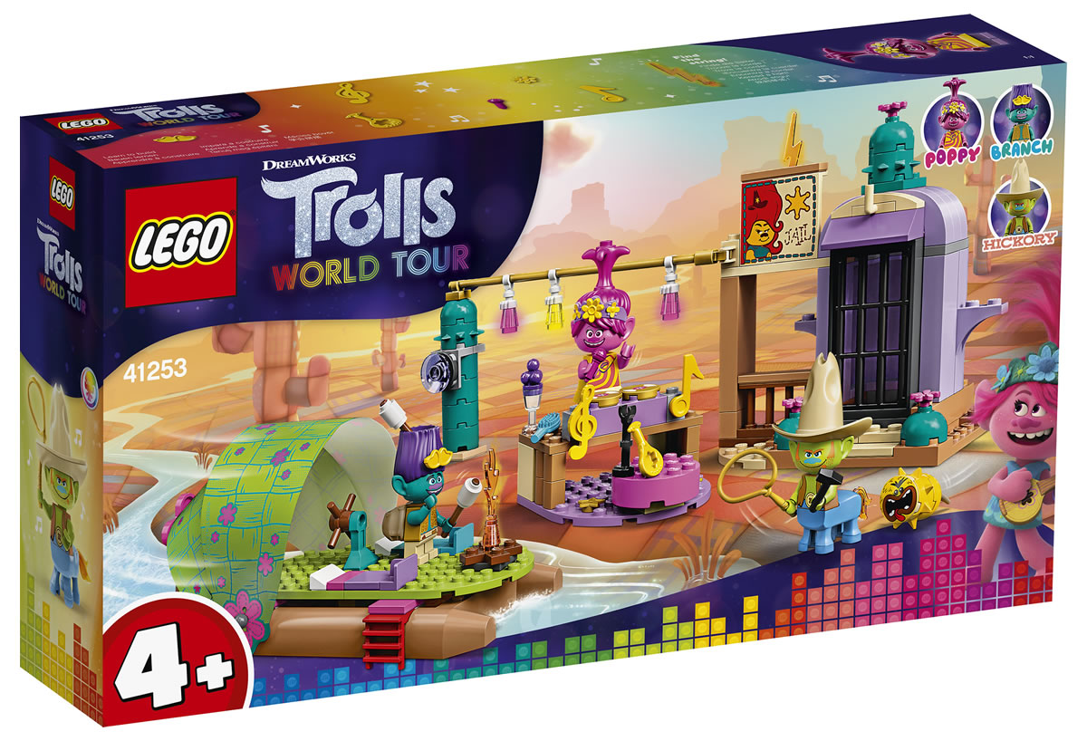 41253-lego-trolls-lonesome-flats-raft-adventure-box-2020 zusammengebaut.com