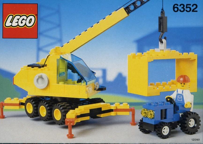 lego-city-6352 zusammengebaut.com