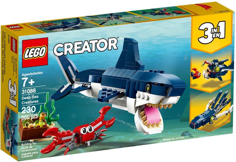 lego-creator-31088-bewohner-der-tiefsee-box-2019 zusammengebaut.com