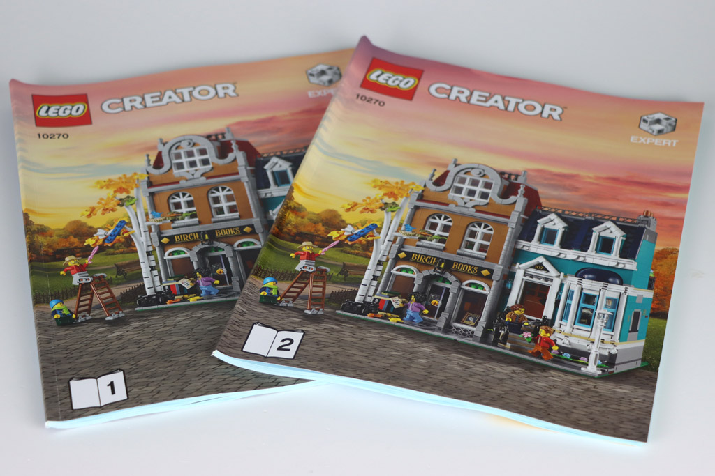 lego-creator-expert-10270-buchladen-bookshop-modular-building-bauanleitungen-2020-zusammengebaut-andres-lehmann zusammengebaut.com