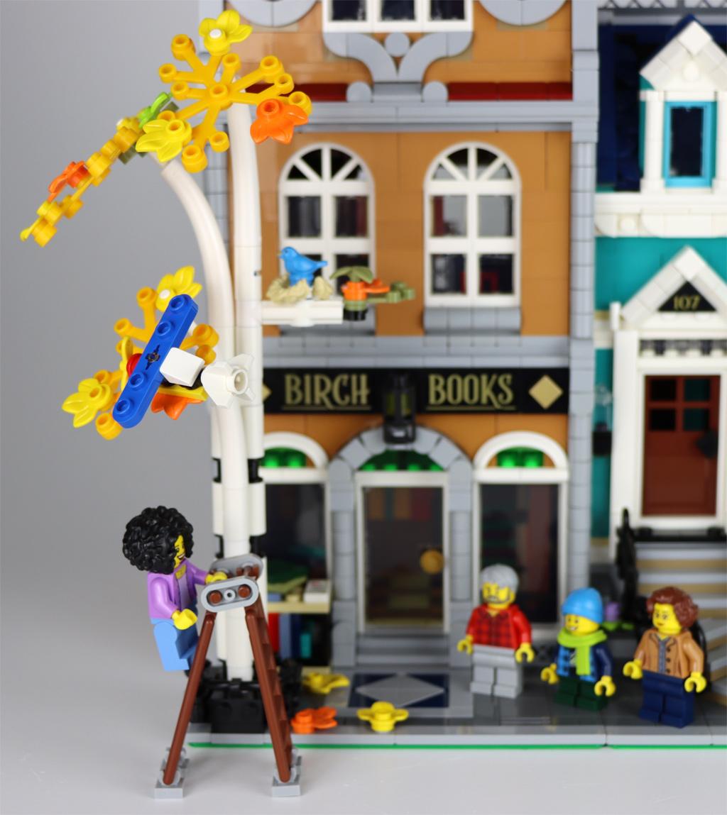 lego-creator-expert-10270-buchladen-bookshop-modular-building-birke-2020-zusammengebaut-andres-lehmann zusammengebaut.com