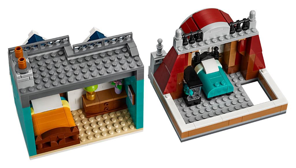 lego-creator-expert-10270-buchladen-bookshop-modular-building-dachgeschoss-offen-2020-zusammengebaut zusammengebaut.com