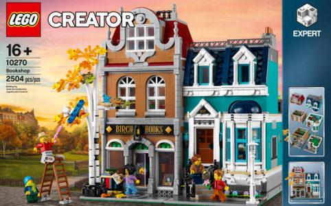 lego-creator-expert-10270-buchladen-bookshop-modular-building-front-2020-zusammengebaut zusammengebaut.com