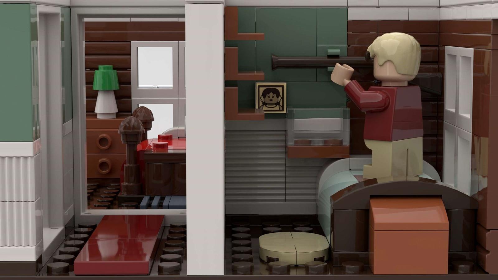 lego-ideas-home-alone-bett-adwind zusammengebaut.com